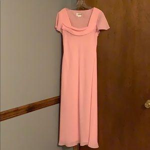 Chadwick's Light Pink Dress